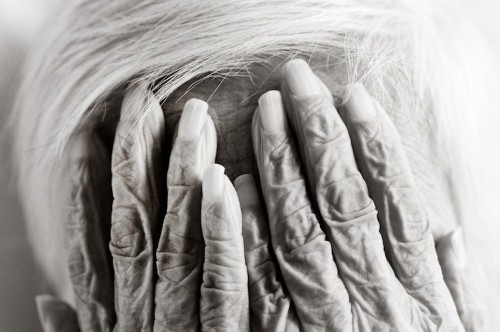 Intimate Portraits of Centenarians Reveal the Beauty of Aging Bodies