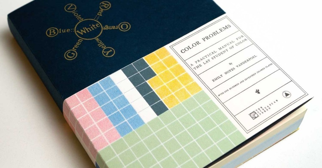 Victorian-Era Color Theory Manual Reissued for the First Time in 115 Years