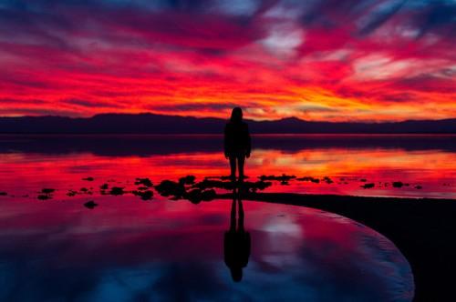 Powerfully Dramatic Landscapes by 23-Year-Old Shane Hawk