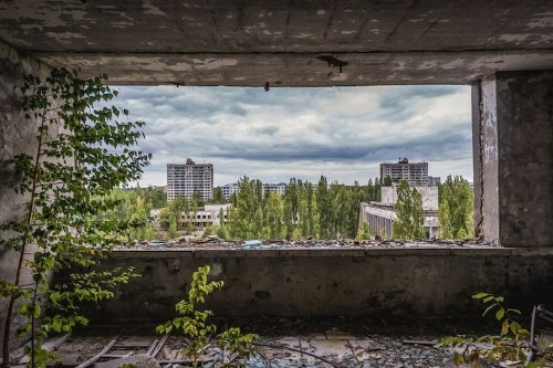 HBO's 'Chernobyl' Miniseries Causes Rise in Tourism to Abandoned City