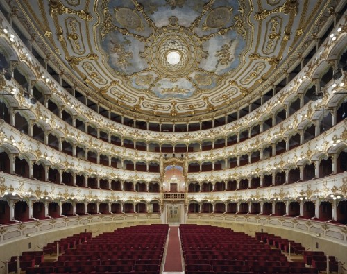 The Beauty and Grandeur of Opera Houses Around the World