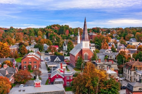 Vermont Will Pay People Who Work From Home Up to $10,000 to Move There