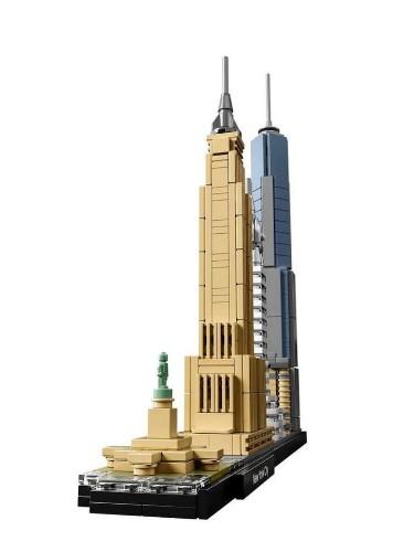 LEGO Architecture Unveils New Skyline Kits Featuring Famous Landmarks