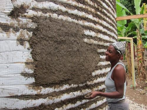 Konbit Shelter Creates Sustainable Community-Driven Housing in Haiti