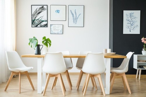 5 Easy Ways to Bring a Touch of Scandinavian Design to Your Home