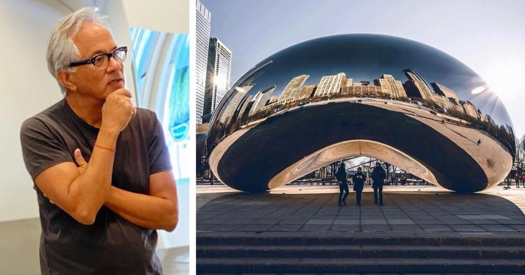 5 Brilliant Facts About British Indian Sculptor Anish Kapoor