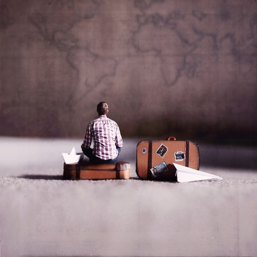 New Spectacular Surreal Photos by Joel Robison