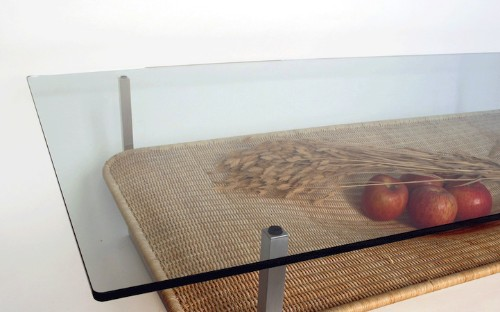Hammock Table is the Perfect Resting Place for Your Cat