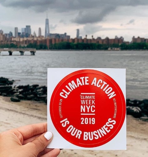 150+ Free Events to Help Save the Earth at Climate Week NYC 2019