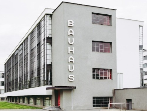 Celebrate 100 Years of Bauhaus with These Free Online Documentaries