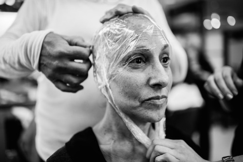 Photographer Documents Her Parents Battling Cancer Together in Touching Portrait Series