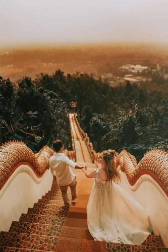 Striking Photos of the Best Wedding Photography Around the World