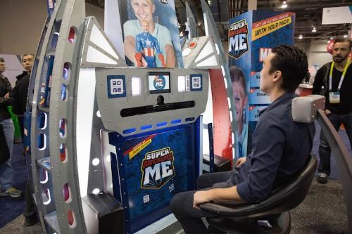 My Modern Met's Virtual Tour Through CES 2015