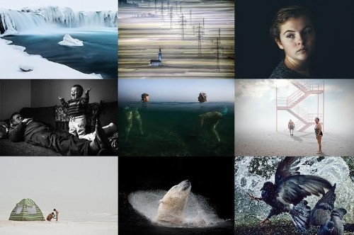 Stunning Open and Youth Winners Announced for the 2016 Sony World Photography Awards