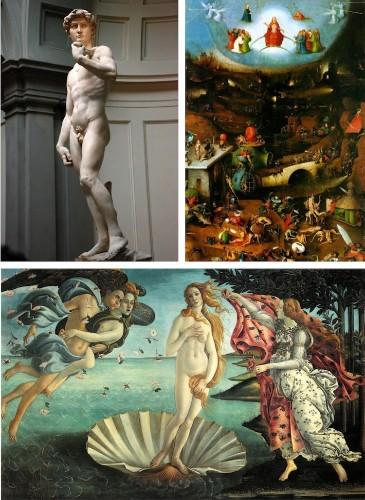 8 Renaissance Artists Whose Work Transformed the Art World