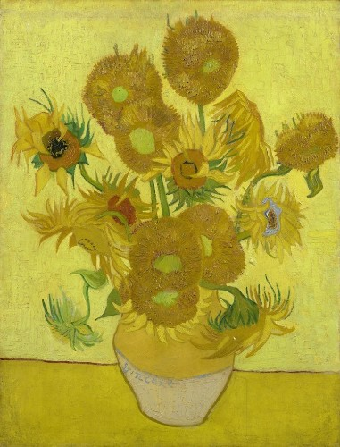 Van Gogh Museum Puts Nearly 1,000 Paintings and Drawings Online