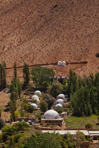 Chile's Stargazing Hotel Marvels at 300 Nights of Clear Skies