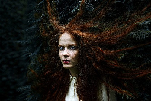 New Beautifully Dream-Like Photos by Katharina Jung