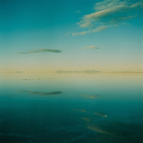 Sky and Landscape Merge in Breathtaking Photos of Salar de Uyuni Salt Flat