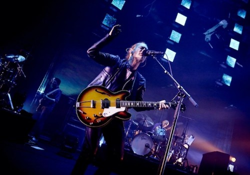 Radiohead Opens the Digital Radiohead Public Library for Their Fans