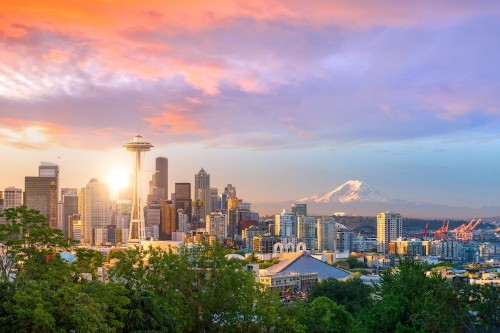 9 Things to Do in Seattle for Art and Culture Lovers