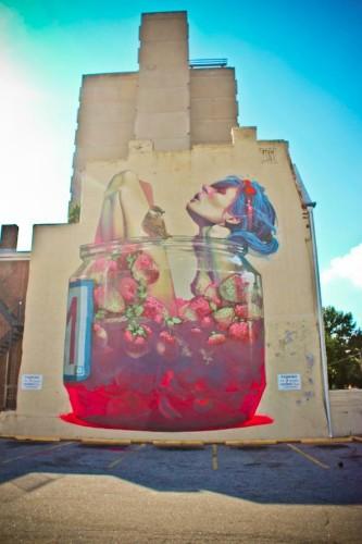 Top Street Artists Create 20 Massive New Murals in Richmond