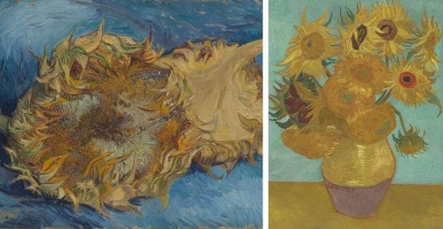 How Van Gogh's Love of Painting Sunflowers Blossomed During His Short Career