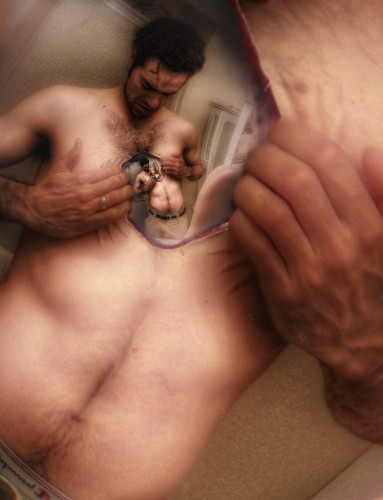 Mind Melting Photo Manipulations (16 pics)