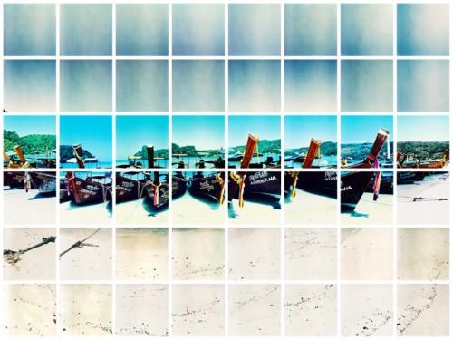 Colorful Mosaics Twist Photo Perspectives Like a Kaleidoscope