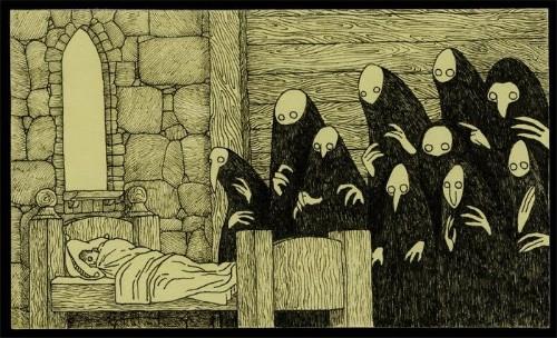 Interview: Mysterious Post-it Note Artist John Kenn