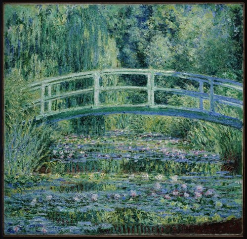 Curator Gives Us Insight to the Largest Monet Exhibition in 20 Years