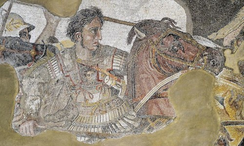Who Was Alexander the Great? Learn 10 Facts About the Legendary King