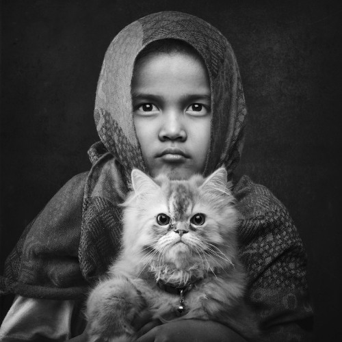 Stunning Entries in 2015 Sony World Photography Awards