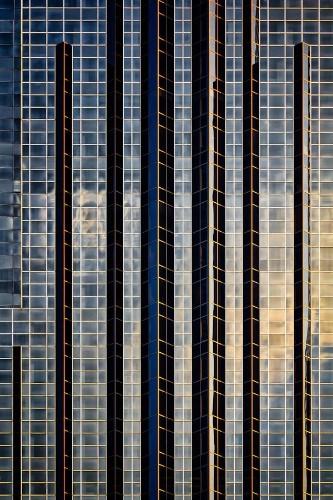 Eye-Catching Patterns in Architecture Around the World