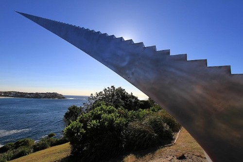 Australia's Infinite Stairway to Heaven