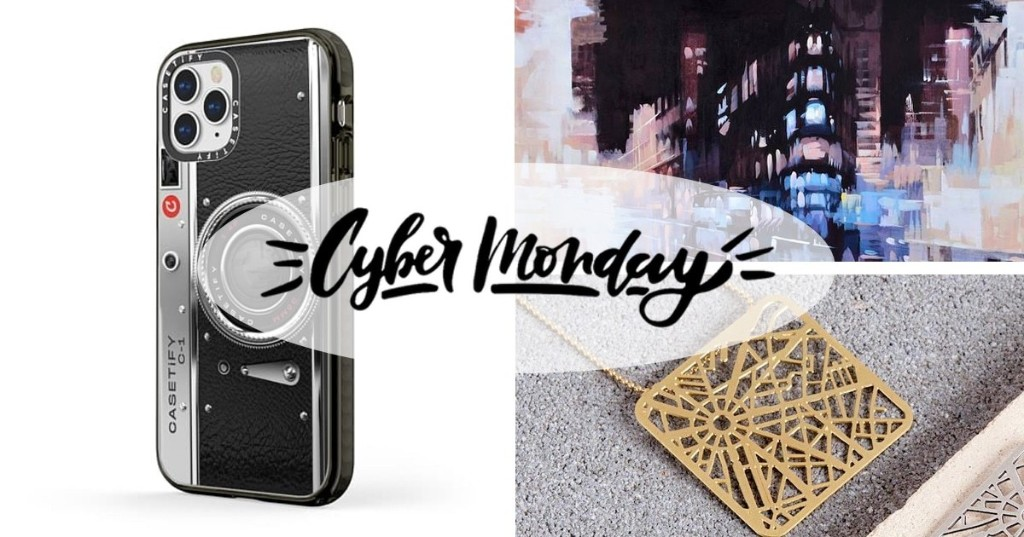 6 Cyber Monday Deals Creatives Won't Want to Miss
