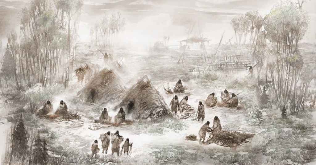 11,500-Year-Old Infant's DNA Reveals New Surprises About How North America Was Populated