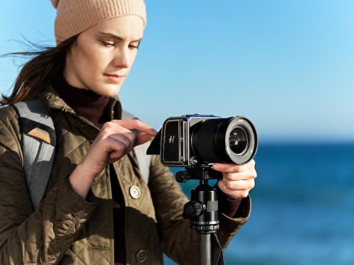 Hasselblad Announces Its Smallest Medium Format Camera Ever