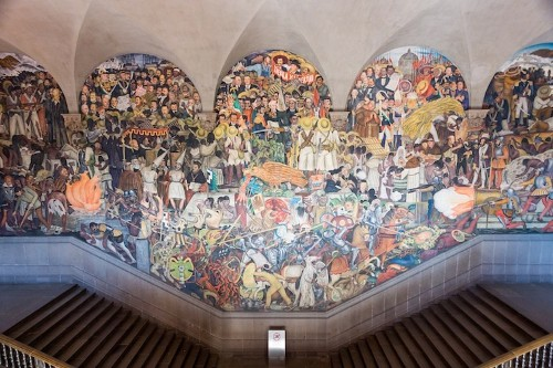 How Diego Rivera Shaped Mexican Muralism, a 50-Year Movement Sparked by the Revolution