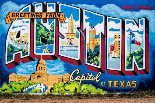 8 Cosas que los amantes de la cultura y las artes deben hacer en Austin