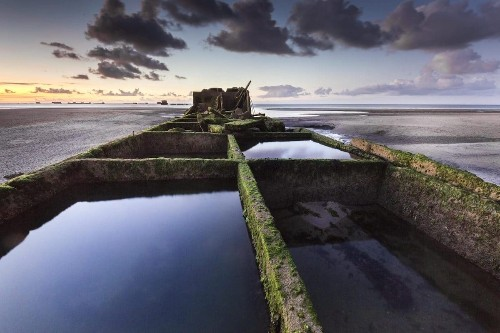 Winning Photos Celebrate the Beauty of Historic Sites Around the World