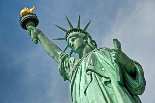 11 Enlightening Facts About the Statue of Liberty