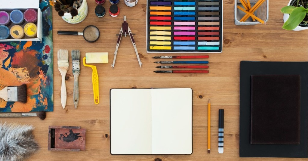 15+ Online Art Classes to Take Your Creativity to New Heights This Week