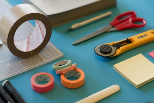 """Get Everything You Need to Learn a New Creative Skill with These Handy """"Project Boxes"""""""