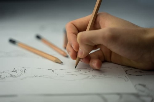 Learn to Draw Anything with These Handy Online Resources and Books