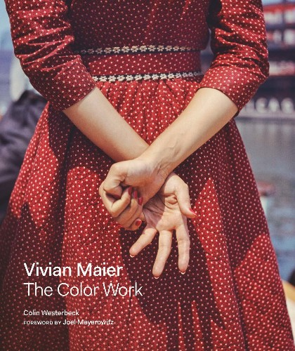 Vivian Maier's Poetic Color Photography Is Revealed for the First Time