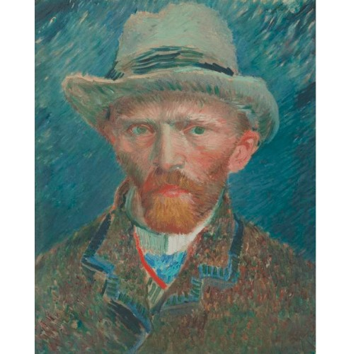 Rijksmuseum Digitizes 600,000+ Works of Art, Puts Masterpieces Online