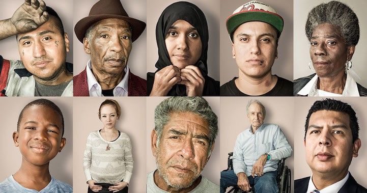 Photographer Traveling Cross-Country to Capture Diverse Portraits of Americans in All 50 States
