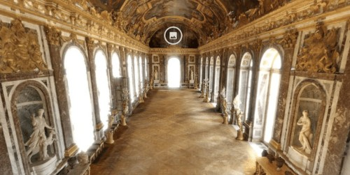 VR Tour of Versailles Lets You Explore Historic Chateau in Dazzling Detail