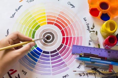 The Color Wheel: Discover the Fascinating History Behind an Artist's Most Powerful Tool